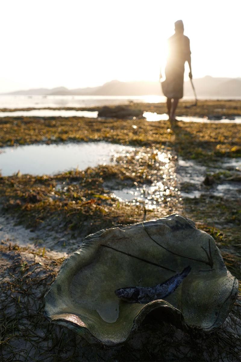 muschel-mit-fisch-gili-gede-lombok
