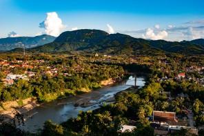 Laos: 3 Tage Guide Luang Prabang