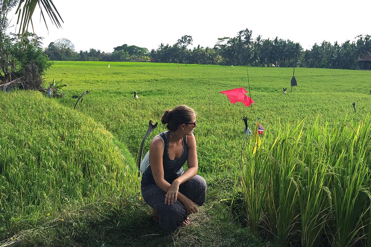 Ich-im-Reisfeld-hockend-Ubud-Bali-Indonesien