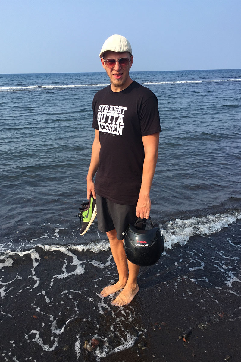 Jan-am-Meer-Munduk-Bali