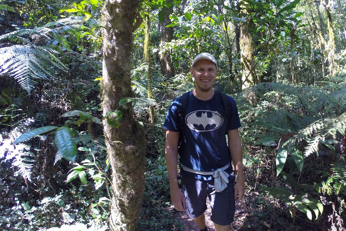 Jan-im-Wald-Munduk-Bali