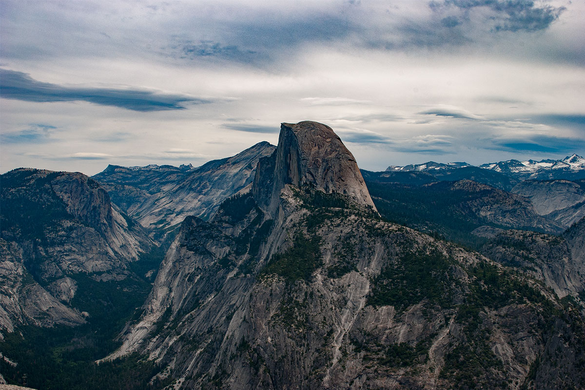 centinel-dome-yosemite-kalifornien-usa