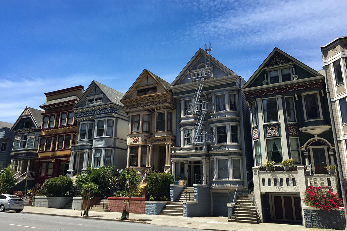 painted-ladies-san-francisco-kalifornien-usa