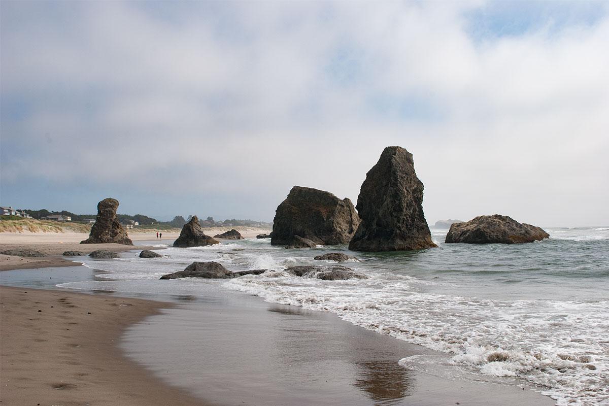 USA Roadtrip: Entlang der Küste von Oregon