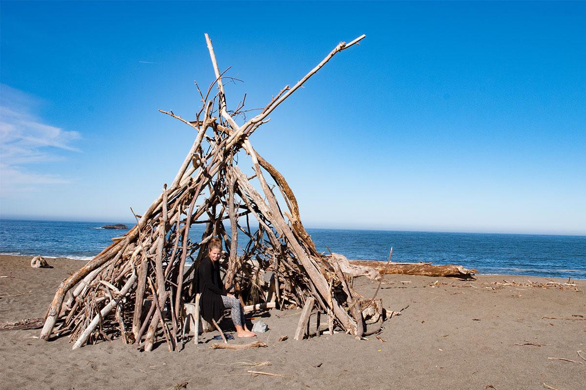 strandhaus-kalifornien-usa
