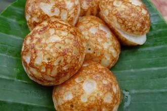 Khao-nom-kok-laos-pfannkuchen